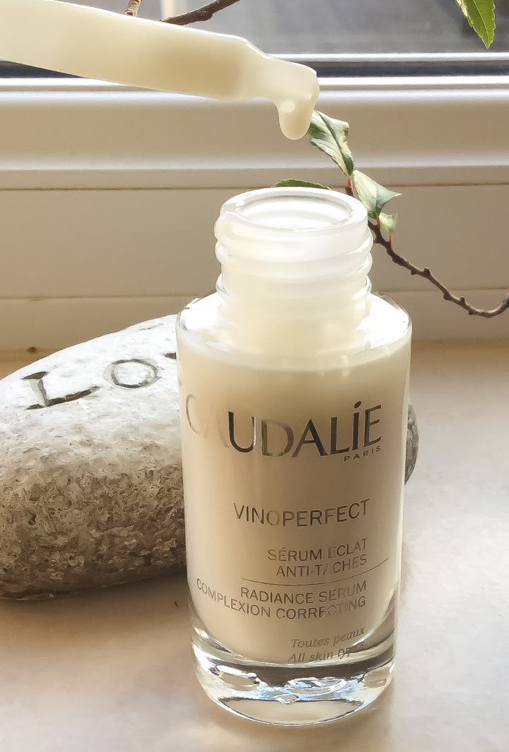 Caudalie Vinoperfect Radiance Serum Review