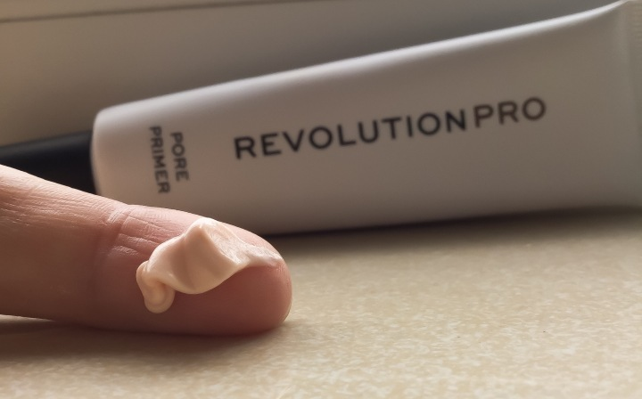 Revolution Pro Pore Primer Review