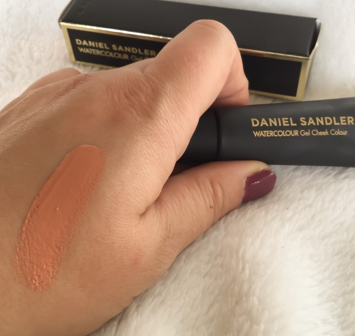 Daniel Sandler Watercolour Gel Cheek Colour Review