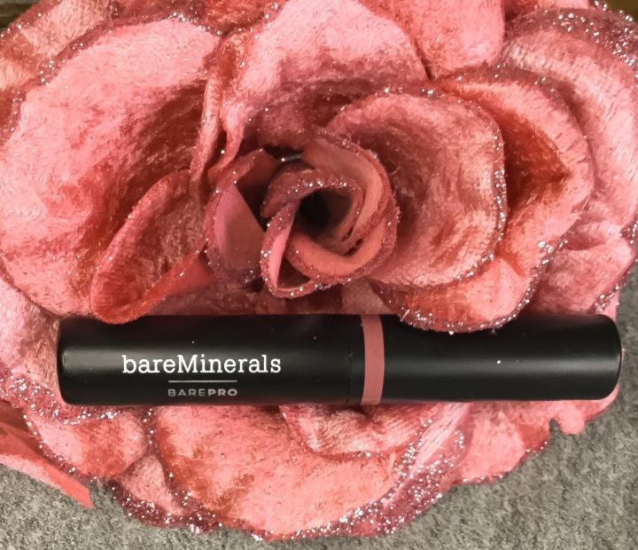 Lipstick Love – Bareminerals BarePro Longwear LipstickReview
