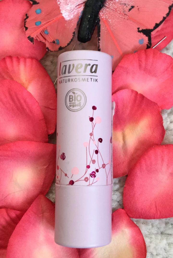 Lipstick Love – Lavera Limited Edition OrganicLipstick