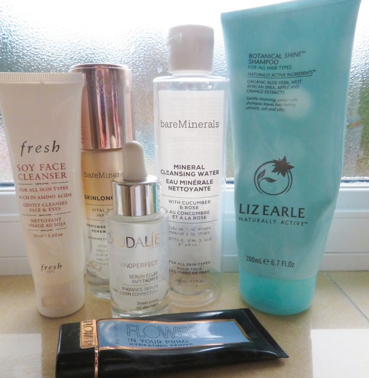 Recent Empties! What Will I Repurchase?