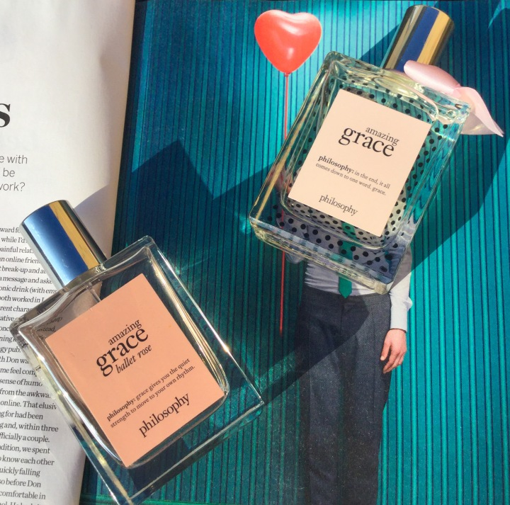 Feminine And Elegant: Spotlight On Philosophy Fragrances