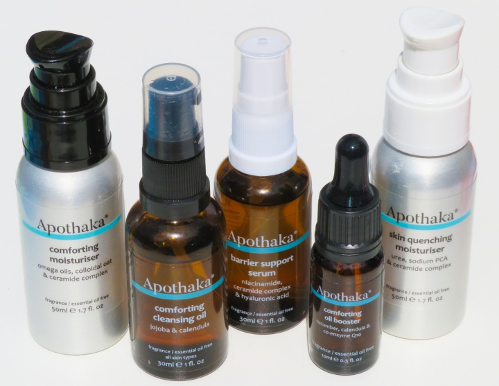 Getting To Know Apothaka Skincare