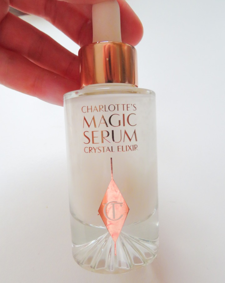 Final Thoughts on Charlotte Tilbury Magic Serum