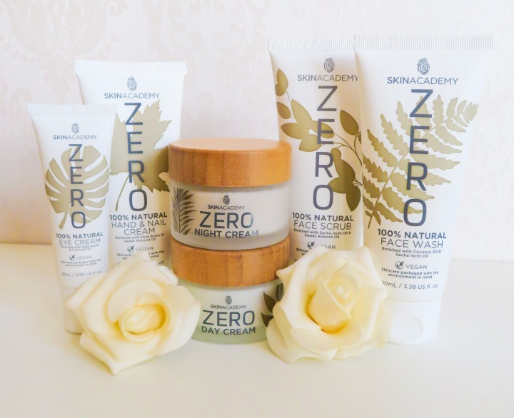 Spotlight on Skin Academy Zero Skincare