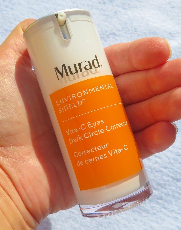 Murad Vita-C Eyes Dark Circle CorrectorReview