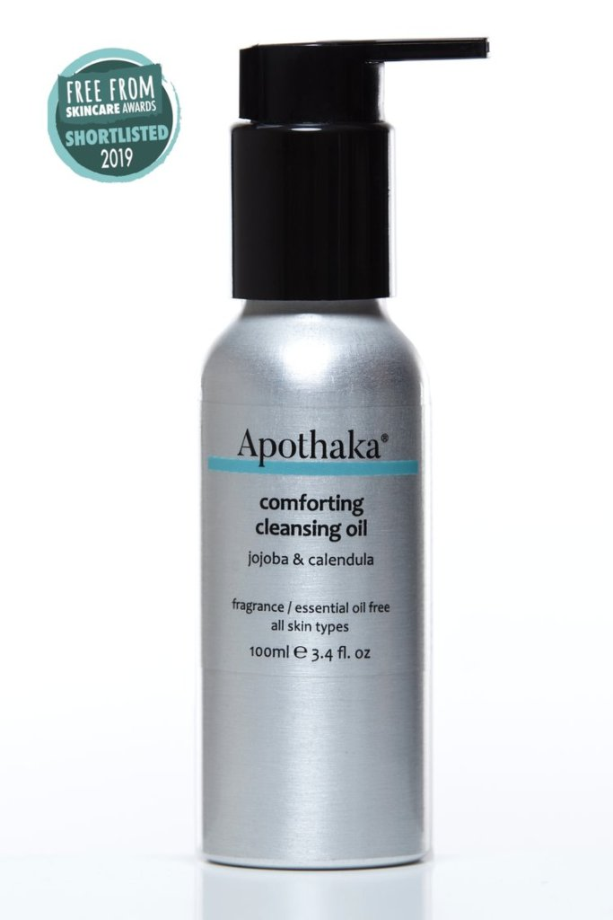 Comforting Cleansing Oil from £21.00