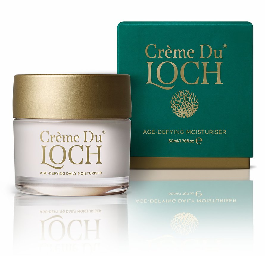 Age-Defying Moisturiser (50ml) £55.00